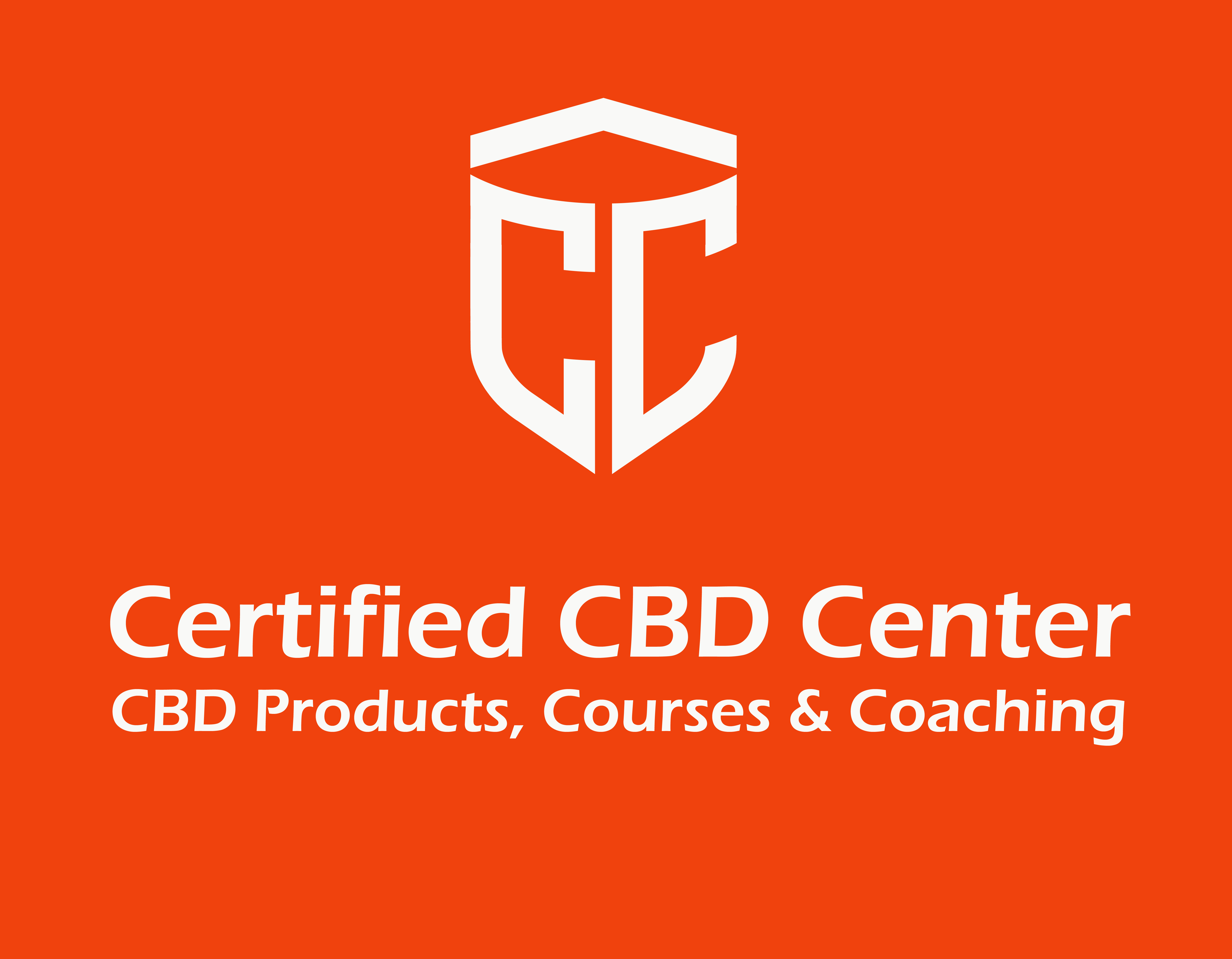 Certified CBD Products