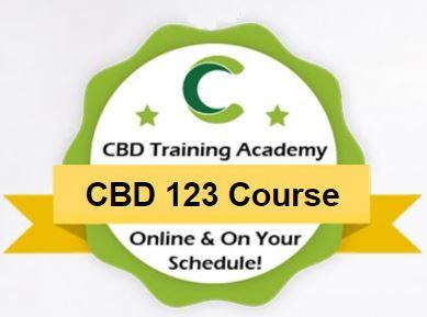 CBD 123 Course