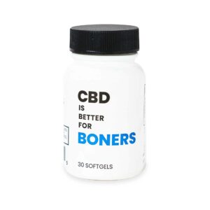 CBD for boners sex