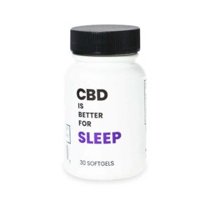 CBD for Sleep Certified CBD Center