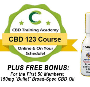 Amerofy Certified CBD Center